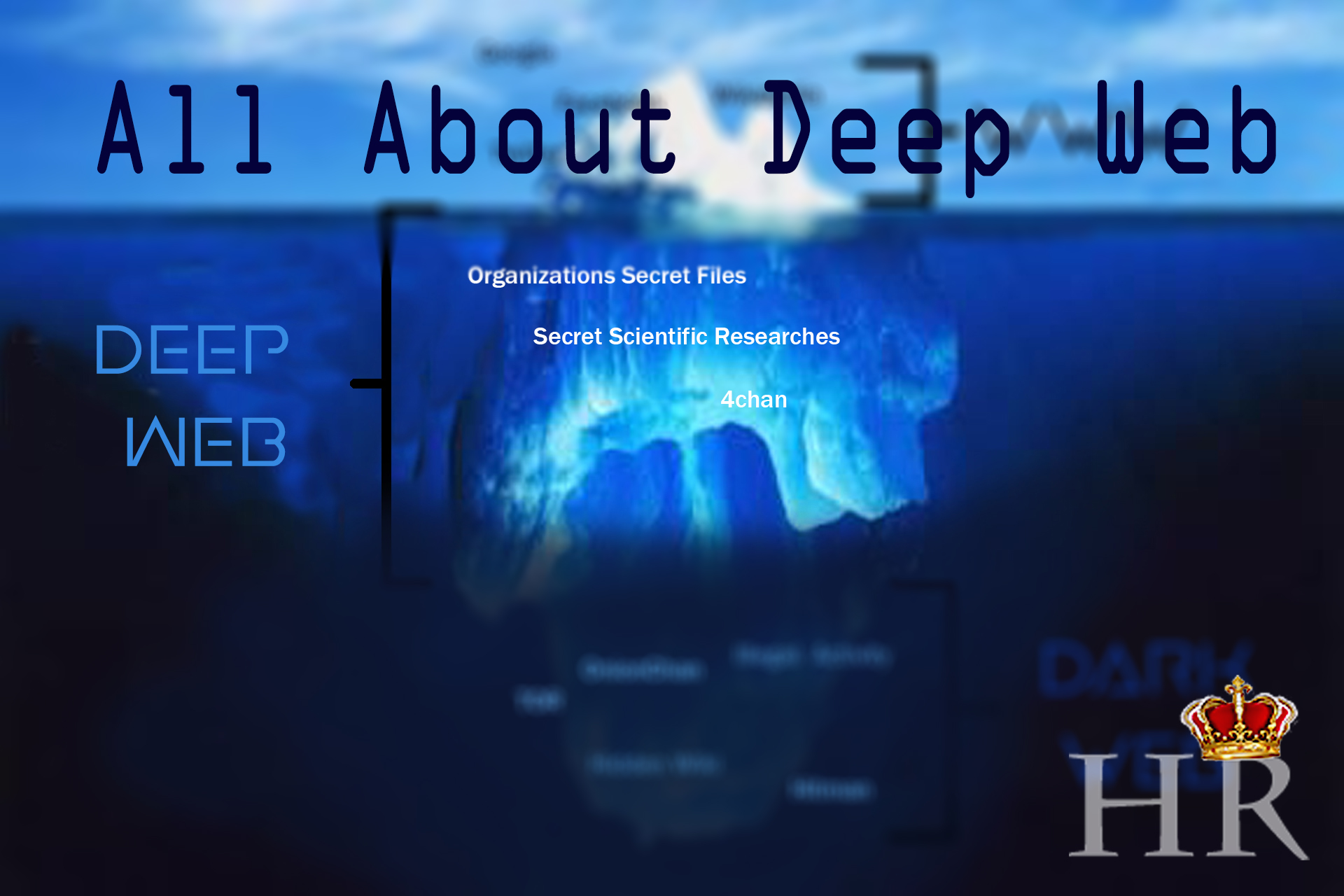 All about the Deep Web: Pros & Cons