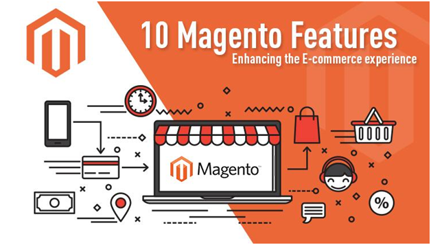 10 magento features
