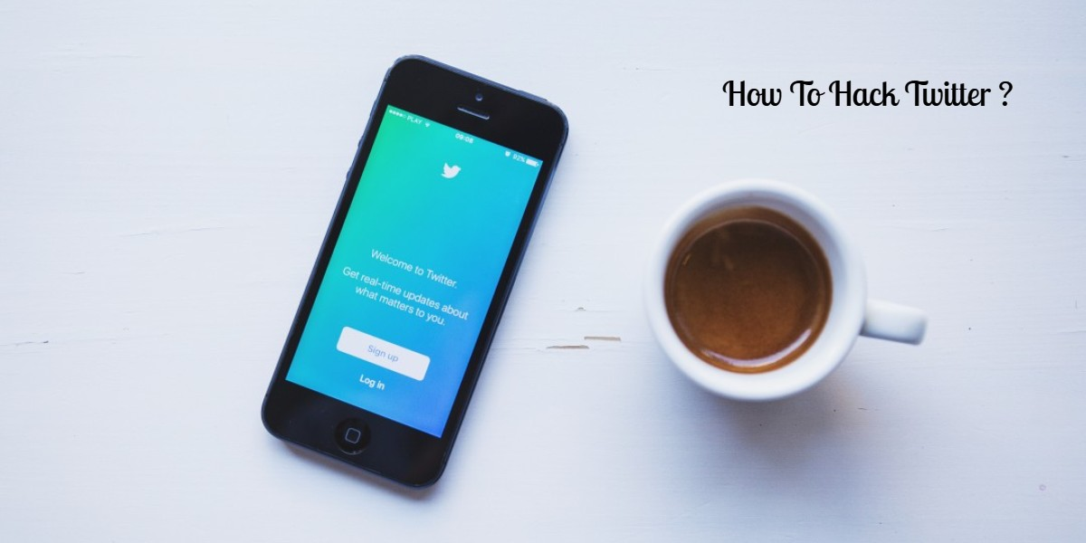 How To Hack Twitter Account Password Without Them Knowing [Tutorial 2018]